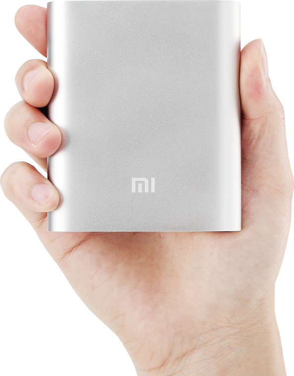 Xiaomi mi 10400 power bank external battery pack