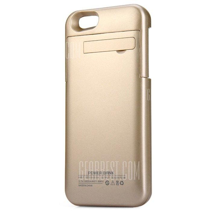 Generic iphone external power pack case