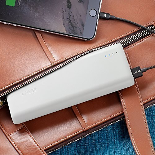Anker Powercore 20100 Power Bank Review