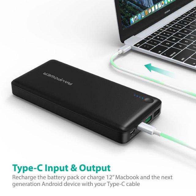 El mejor banco de energía para Macbooks