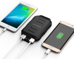 Best 10,000 mAh Power Banks