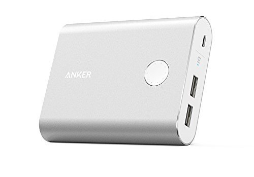 anker powercore+ 13400 review