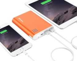 Jackery Giant+ 12000 mAH Dual USB Powerbank Review: Good But Not Enough!