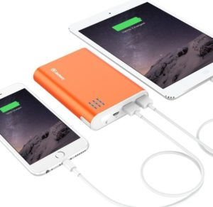 Jackery Giant+ 12000 mAH Dual USB Powerbank Review: Bulky but Good Value for Money!
