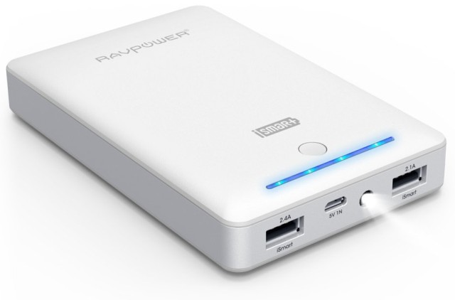 ravpower 13000 powerbank review