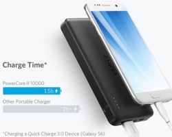 Anker Powercore vs Powercore+, II and Lite, Redux: Selecting the Best Powerbank