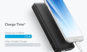 Anker Powercore vs Powercore+, II and Lite: Selecting the Best Powerbank