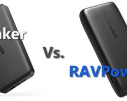 RAVPower vs Anker Power banks: Which are Better?