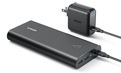 Best USB-C PD powerbanks for iPhone X and best portable charger for s9