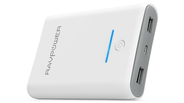 best portable phone charger for Android and iPhone