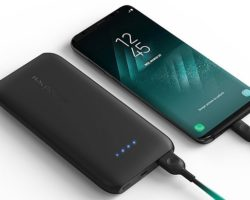 Best Power Banks for Samsung Galaxy S8, S9, Note 8 & Note 9