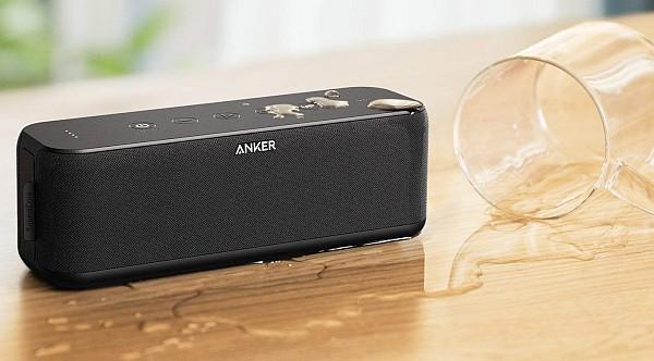 Best portable speaker power bank