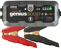 Best Portable Car Jump Starter PowerBanks
