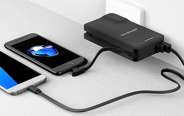 Best compact portable charger powerbank