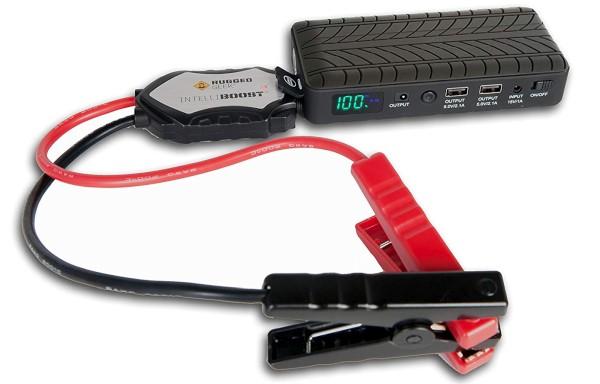 Best jump starter power powerbank