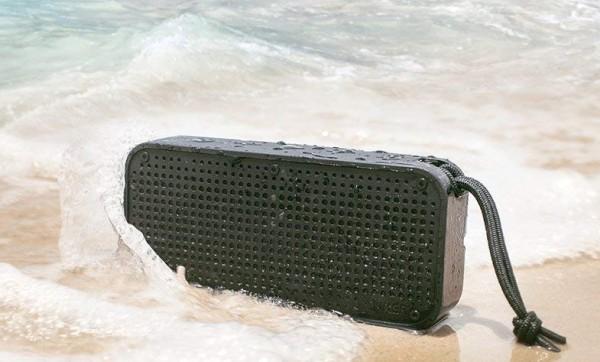 Bluetooth speaker power bank