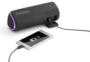 Best Bluetooth Speaker Powerbanks