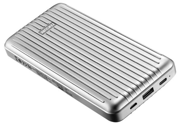 USB-C battery bank for macbook