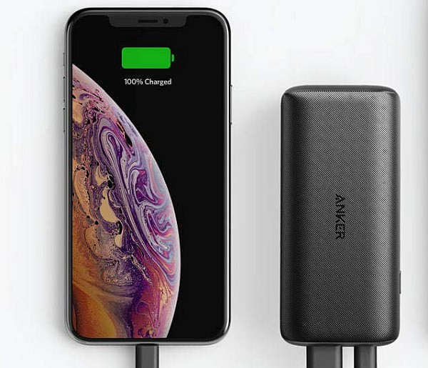 Best USB-C PD powerbank for iPhone XS Max