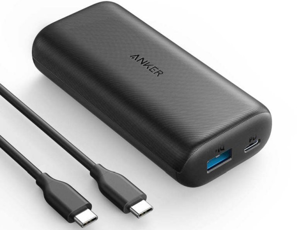 portable charger for iPhone 8