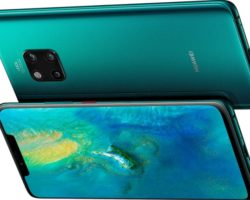Best Powerbanks for Huawei P30 Pro, P20 Pro, Mate 20 Pro, Mate X, Honor Nova 4 & others