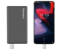 Best Powerbanks for OnePlus 6T, 6, 5T, 5, and 3T/3