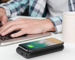 Best Wireless Powerbanks for iPhones and Android Phones