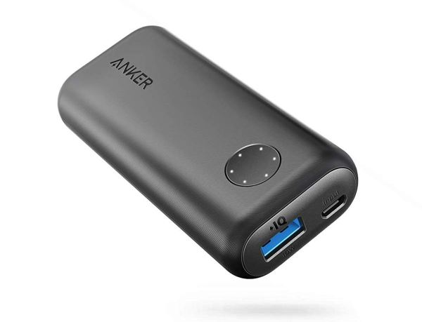 Best Ultra-Compact Power Bank for iPhone XS