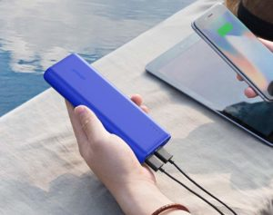 Best Portable Chargers for iPad 2018