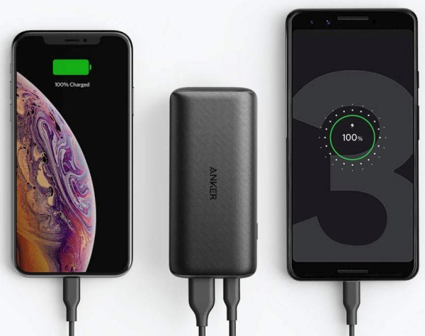 Best Lightweight Portable Charger for iPhone 8 Plus