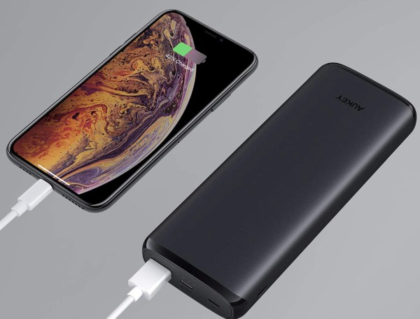 Best High Capacity Power bank for iPhone 8 Plus