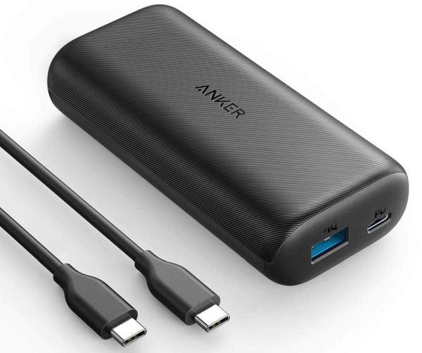 fast charging USB-C PD