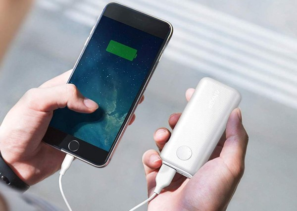 Best powerbank for iPhone 6s