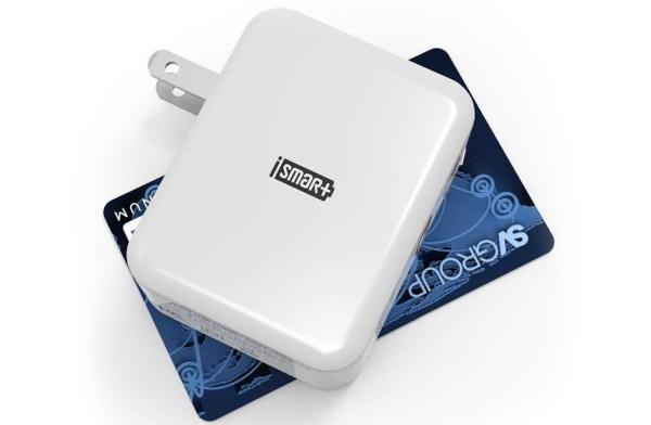 Best Quickcharge 3.0 charger