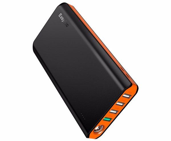 EasyAcc 20000mAh Power Bank QC 3.0 for LG V40