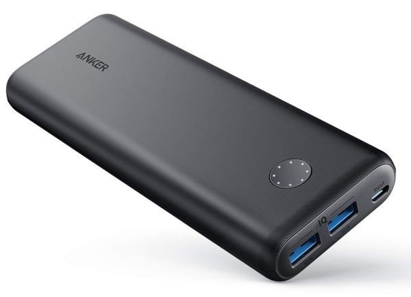 Fast charging Power Bank for Note 9