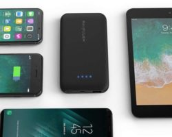 Best Portable Chargers for Samsung Galaxy S9