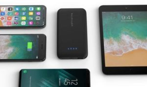 Best Portable Chargers for Samsung Galaxy S9 & S9 Plus