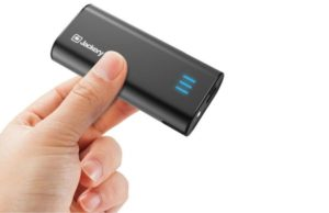 Jackery Bar 6000 Portable Charger Review