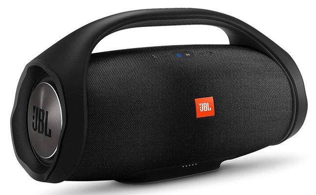 Loudest Bluetooth speaker