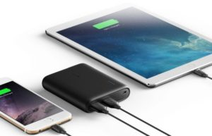 Anker PowerCore 13000 Portable Charger Review