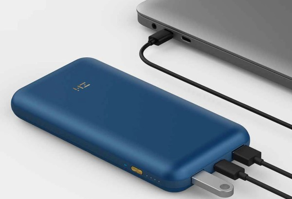 USB-C PD 45-watt PPS power bank for Note 10 Plus