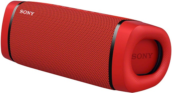 Bluetooth wireless speaker portable charger
