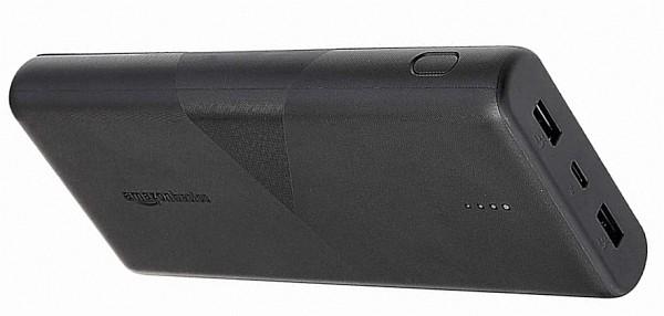 AmazonBasics USB-C power bank