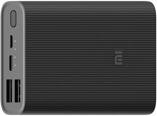 Mi 10000 portable charger
