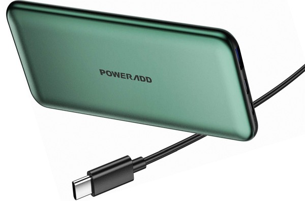 PowerAdd charger for SE 2020